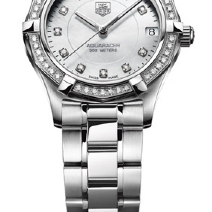 TAG Heuer - Aquaracer Watch