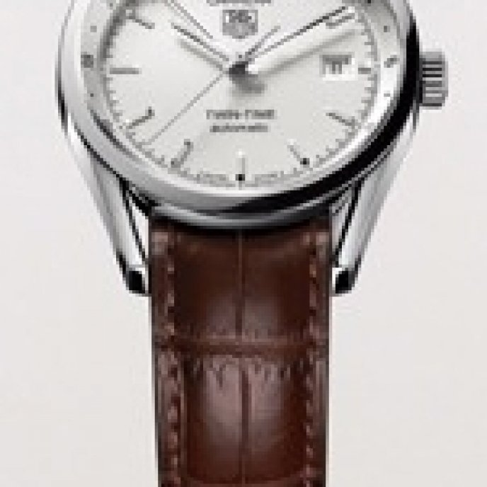TAG Heuer - Twin-Time