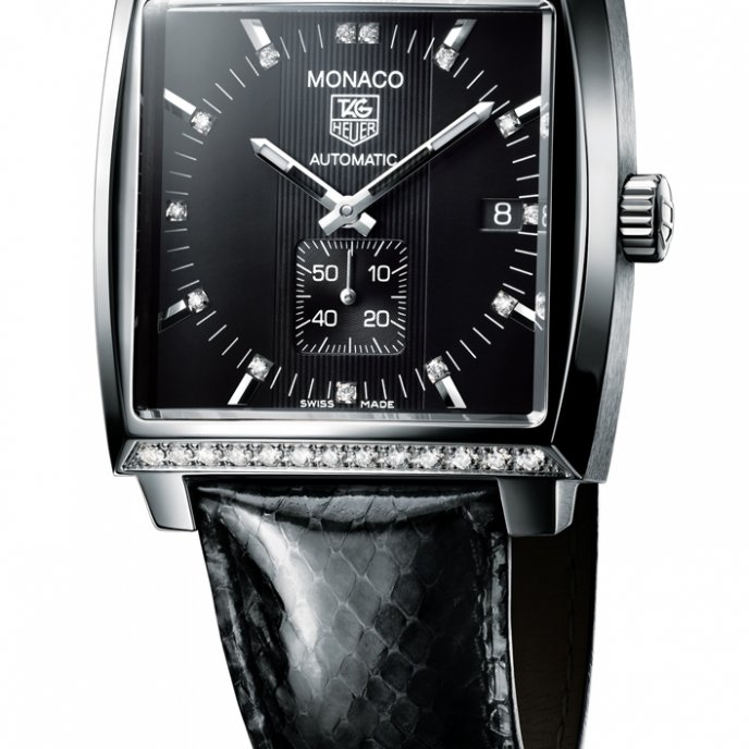 TAG Heuer - Monaco Watch