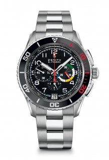 Stratos Flyback Rainbow