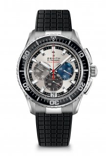 Stratos Flyback Striking 10th Tribute to Felix Baumgartner