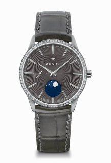Elite Moonphase -- 36MM