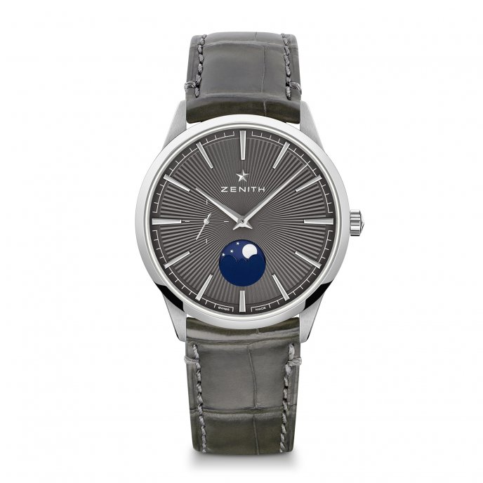 Elite Moonphase - 40.5MM