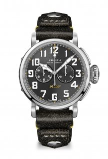 Pilot Type 20 Rescue Chronogrpahe