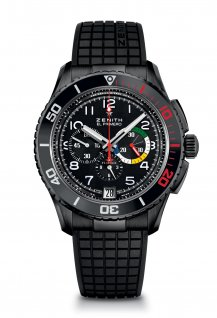 Stratos Flyback  Rainbow Boutique Edition