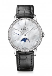 Elite Lady Moonphase