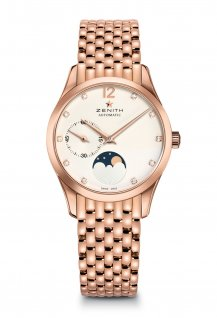 Ultra Thin Lady Moonphase Boutique Edition