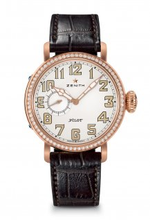 Montre d'Aéronef Type 20 Lady