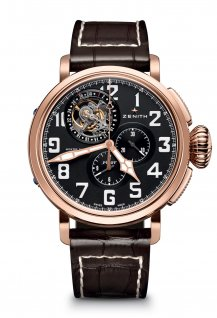 Pilot Type 20 Tourbillon