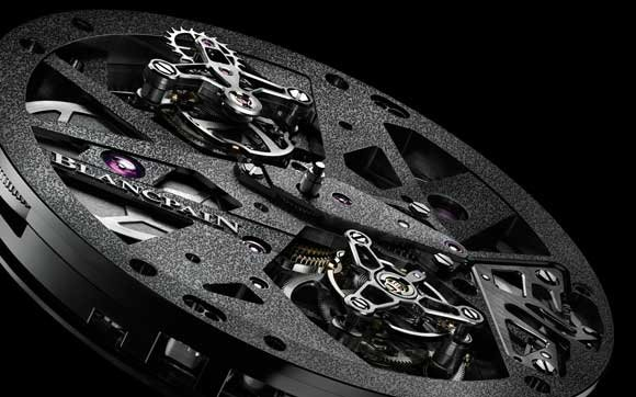 Blancpain L-Evolution C Tourbillon Carrousel