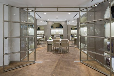 Boucheron-boutique-Shanghai-Plaza-66-Interior-2