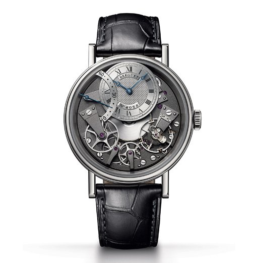 Breguet - Tradition Automatique Seconde Rétrograde 7097