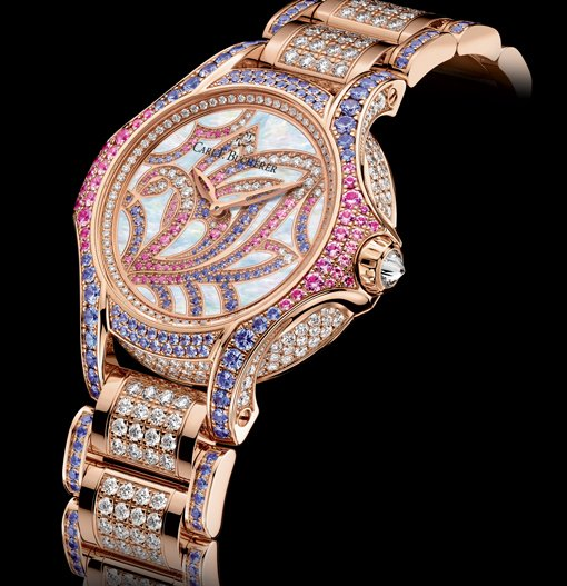 Carl F. Bucherer - Pathos Swan