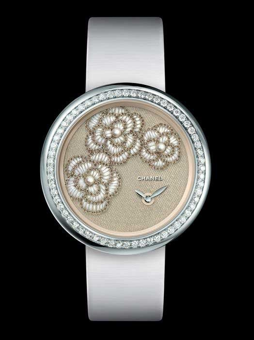 Mademoiselle Privé for Only Watch