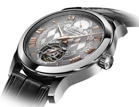 Chopard_LUC Tourbillon Only Wartch 2013 Ref. 161929-9001