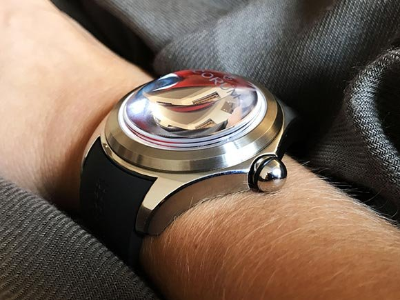 Corum Bubble Joker