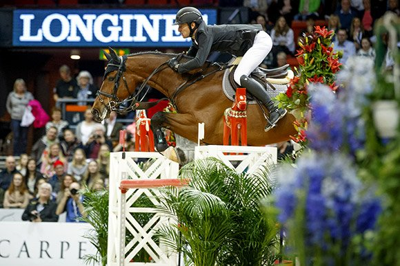 Longines - Finale Longines FEI World Cup™ Jumping 2016