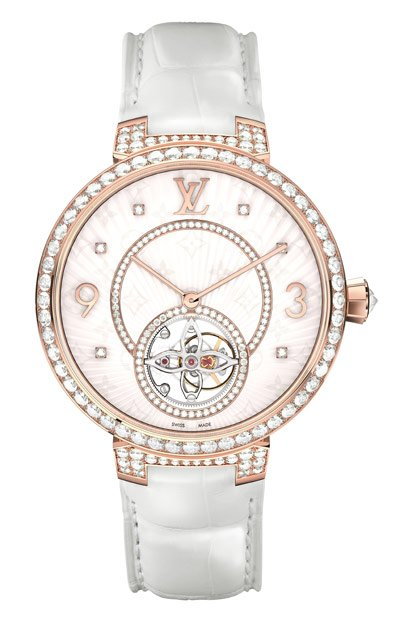 Louis-Vuitton-Tambour-Monogram-Tourbillon