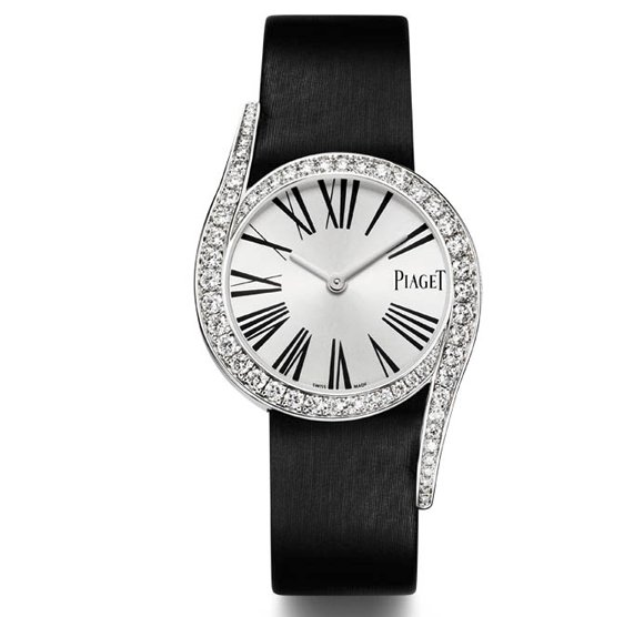 Round Table: Ladies' Watches