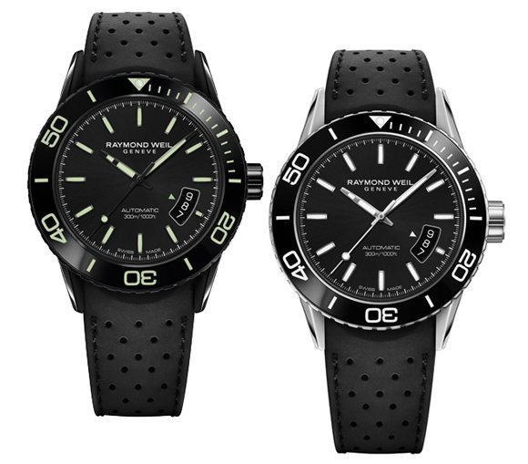 Raymond-Weil-freelancer Realteam