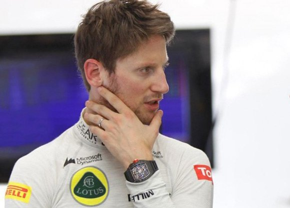 richard-mille-romain-grosjean