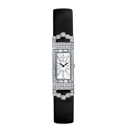 Tiffany Cocktail watch