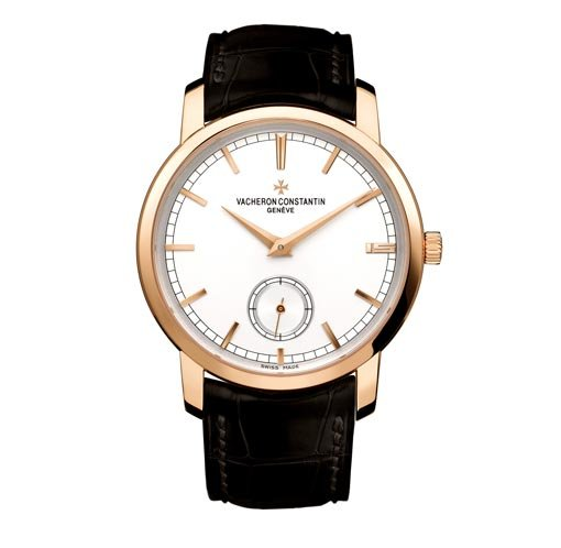Vacheron Constantin Traditionnelle Pièce Unique WorldTempus