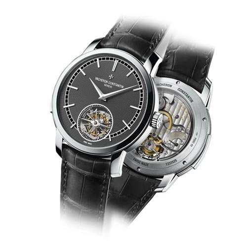 Vacheron Constantin Traditionnelle Répétition Minutes